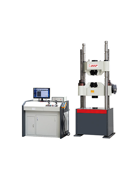 电液伺服万能试验机 WAW-300C 600C