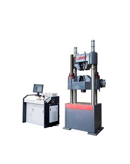 电液伺服万能试验机WAW-1000C