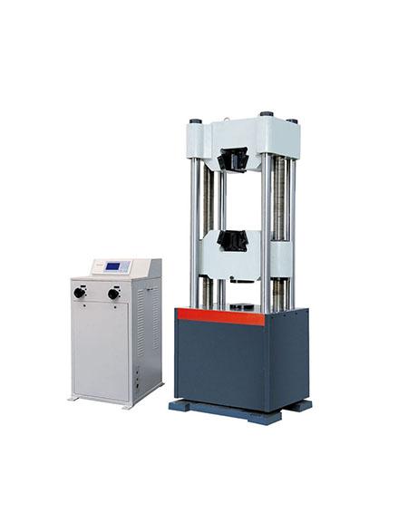 数显式万能试验机 WES-1000D