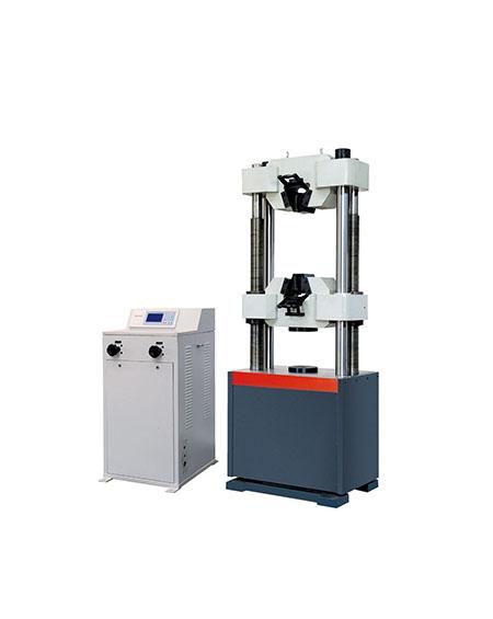 数显式万能试验机WES-600B 600D