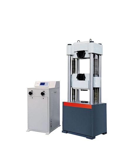 数显式万能试验机WES-2000D 3000D