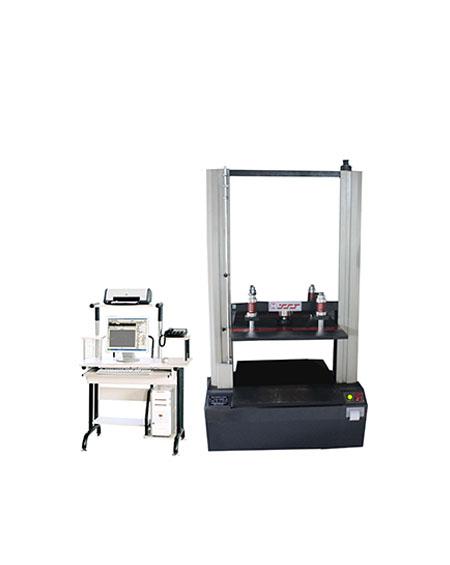 微机控制纸箱压力试验机 -