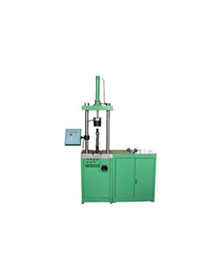 液压压装试验机
