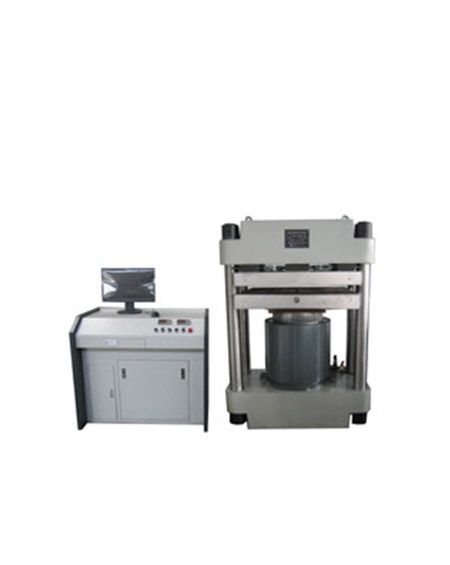 微机控制垫片试验机WMF-5000