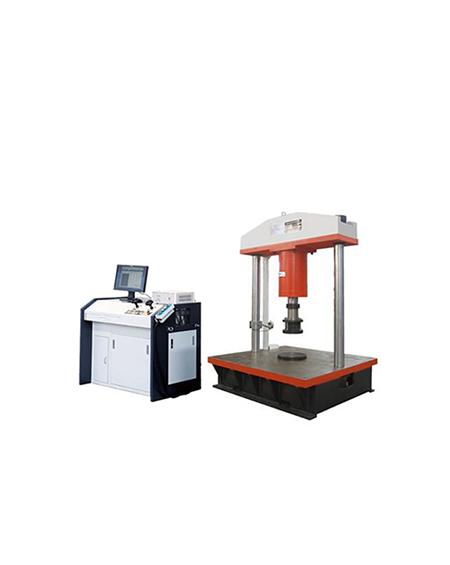 微机控制井盖压力试验机YAW-600 1000
