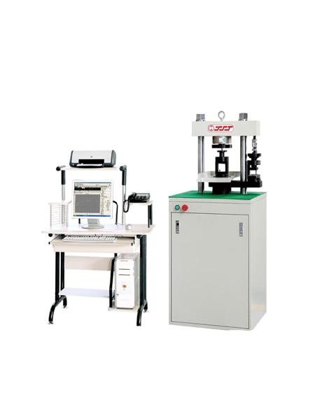 微机控制抗压抗折试验机YAW-300D