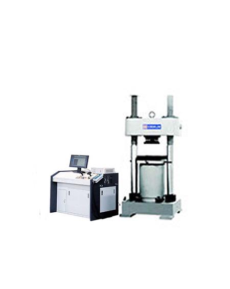 微机屏显式液压压力试验机YEW-2000A 3000A