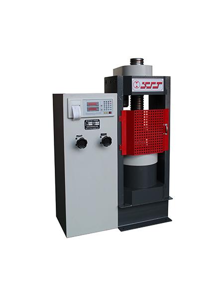 数显式压力机YES-2000D