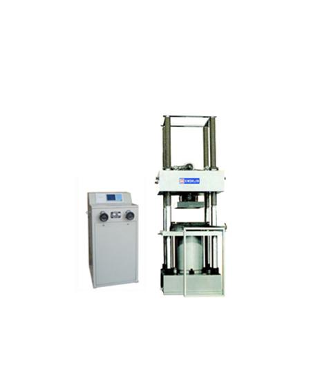 数显压力机YES-2000F 5000F