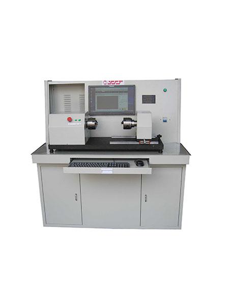 微机控制自锁螺母锁紧性能试验台XLW—50 100