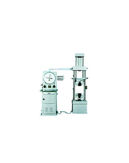 液压万能机WE-50、100