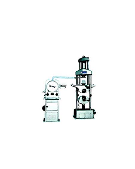 液压万能机WE-300、600