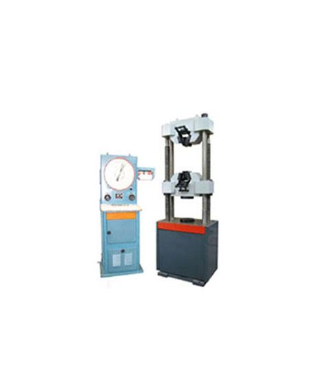 液压万能机WE-300B