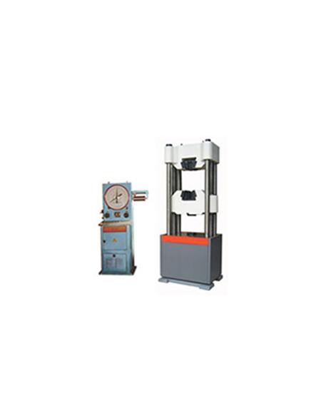 液压万能机WE-1000D