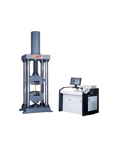 电液伺服万能试验机WAW-1000L